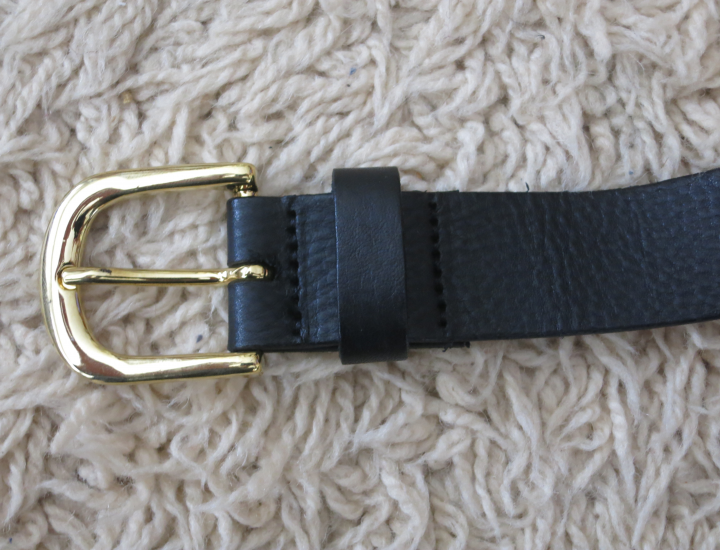 Cinturones